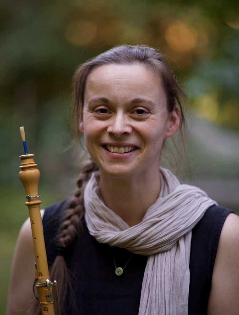 Ramona Heidecker
